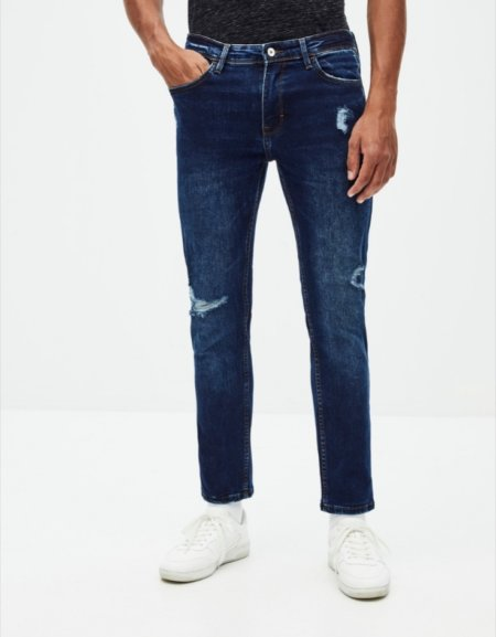 Jeans Sodestroy