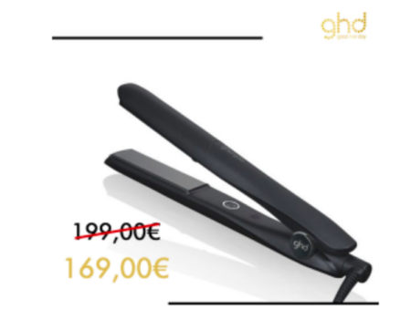 GHD New GOLD