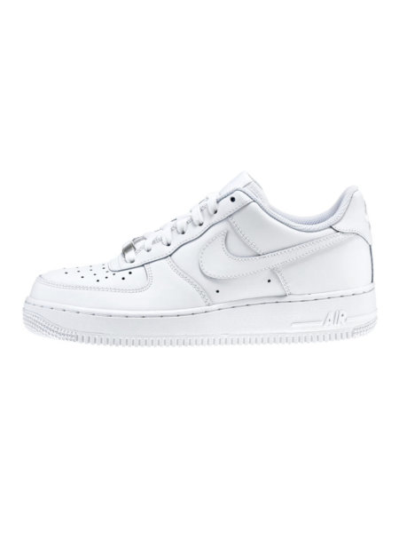 NIKE AIR FORCE ONE BIANCA